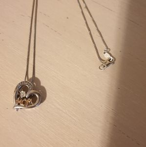 Sweet MOM necklace